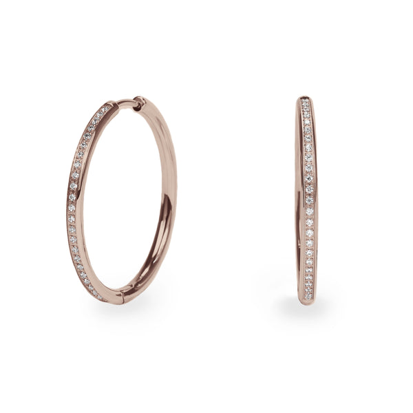 eternity-hoop-earrings-rosegold-stainless-T217E006DORO-MIA