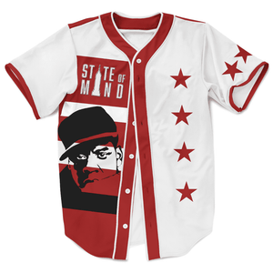 Jay-Z Empire State of Mind Jersey-PHYLE