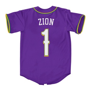 Zion Williamson Jersey-PHYLE