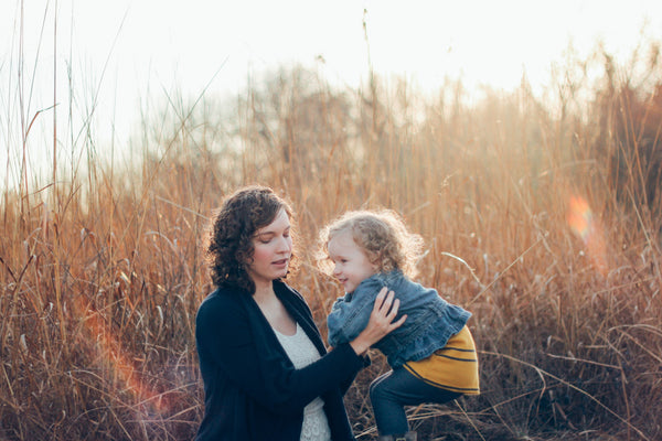 10 ways to create guilt-free Mom Time