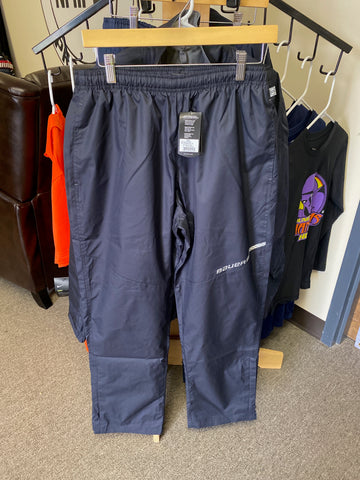 Bauer Warmup Pants - Black - Large