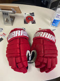 "Warrior Alpha Gloves - 13"" - Charlotte Rush"