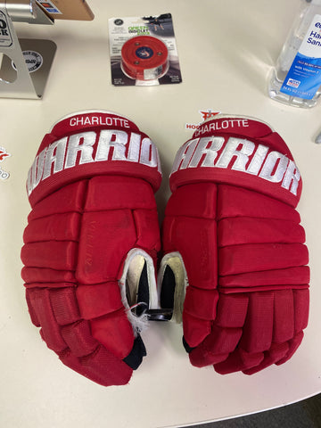"Warrior Alpha Gloves - 14"" - Charlotte Rush"