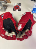 "Warrior AX2 Gloves - 13"" - Charlotte Rush"