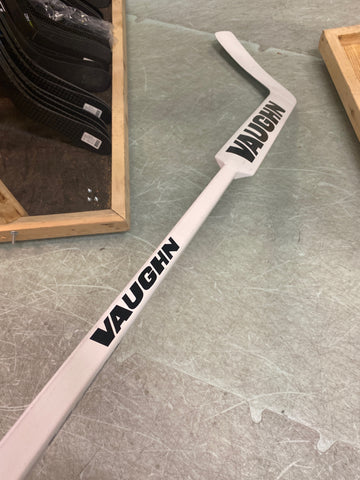 Vaughn Pro Stock Goalie Stick - Muse - 26""