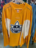 Toronto Marlies CCM Practice Jersey - Size 58/58+ - Yellow