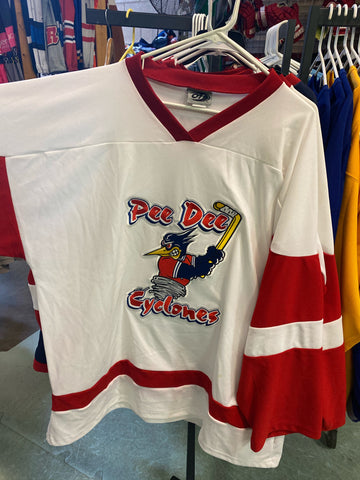 Pee Dee Cyclones Jersey - Adult XL