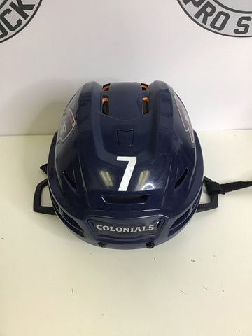 CCM Tacks 710 Helmet - Medium - H3G