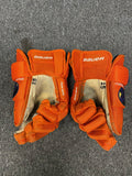 "Youngstown Bauer Gloves - 14"" - Used 