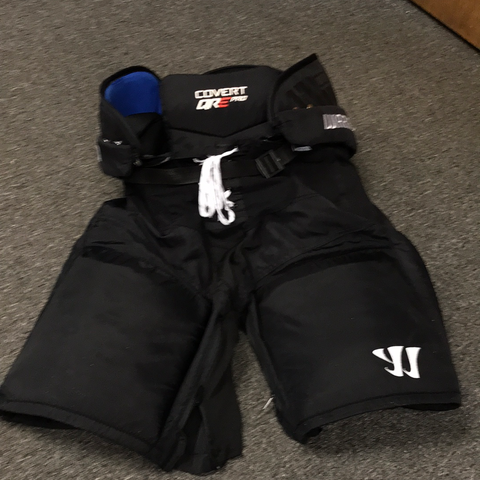 Used Warrior Covert Pro Pants - Large - P35