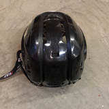 CCM Res110 Black Helmet - Small - H3G