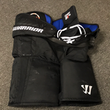 Used Warrior Covert Pro Pants - Small - P30
