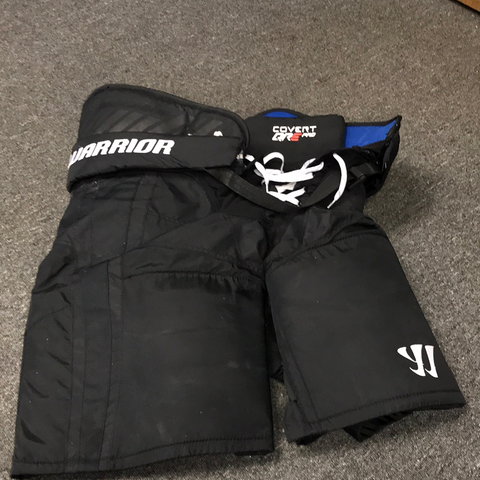 Used Warrior Covert Pro Pants - Large - P36