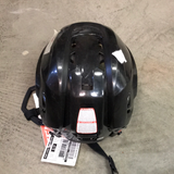 CCM Res110 Black Helmet - Small - H55