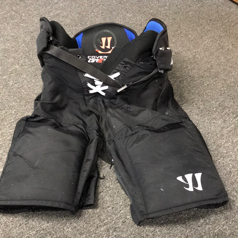 Used Warrior Covert Pro Pants - Small - P34