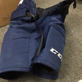 Used CCM HP31 Hockey Pants - Medium - P71