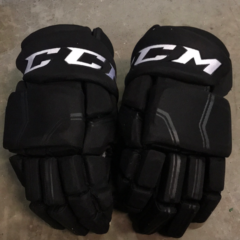 "CCM HGQL Gloves - 15"" - G106"