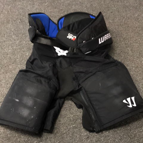 Used Warrior Covert Pro Pants - Large- P31