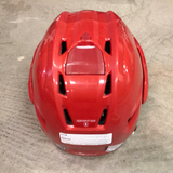 Bauer Reakt 95 Red Helmet - Small - H49