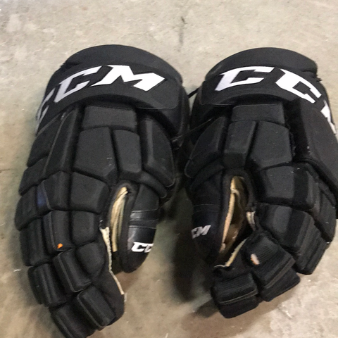 "CCM SR Gloves - 15"" - G104"