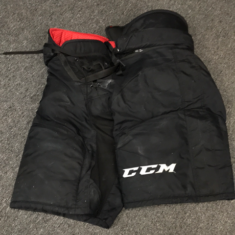 Used CCM HP45 Pants - Meduim - P38