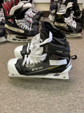 CCM AS1 Goalie Skates - John Gibson - 11 3/4D - Like New