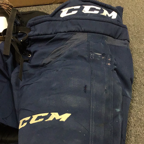 Used CCM HP31 Hockey Pants - Medium - P79