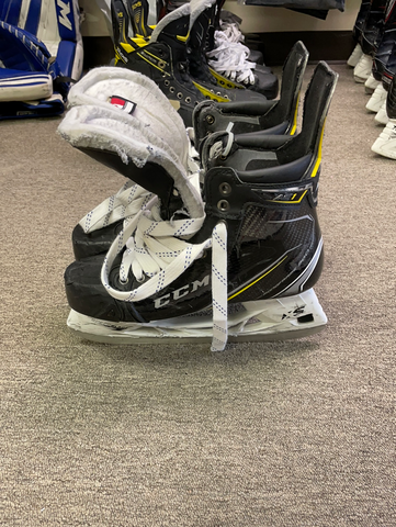 CCM SuperTacks AS1 Skates - 9D - Used