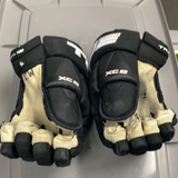 "Used True Gloves - 14"" - Deslauriers - Ducks"