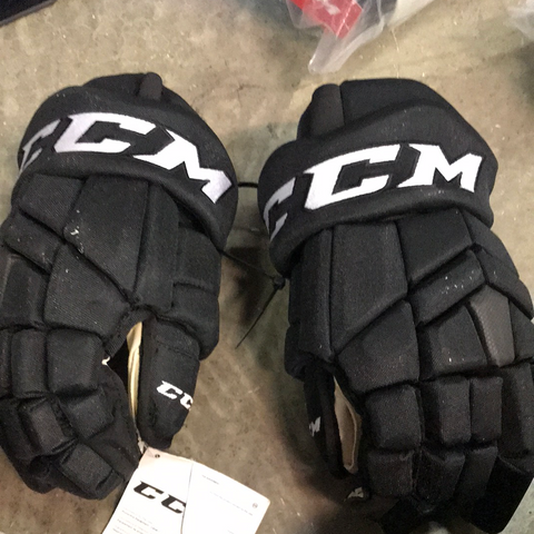 "CCM HGTKXP Gloves - 14"" - G105"