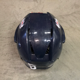 Easton E400 Blue Helmet - Small - H5001