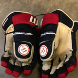 "Warrior QX Pro gloves - 14"" - G251"