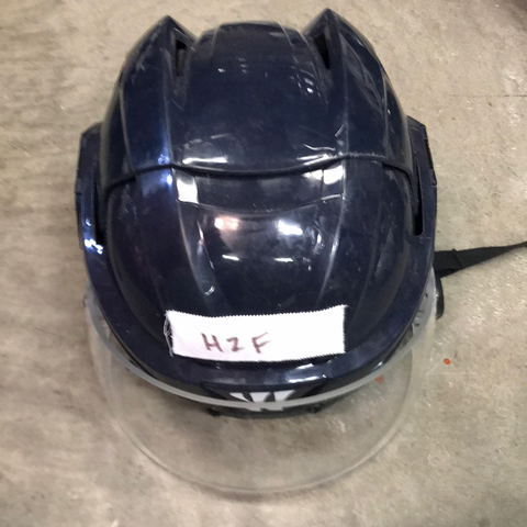 Warrior Covert PX2 Blue Helmet - Small - H2F