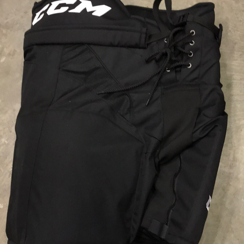 CCM HP30 Black Pants - Large - P7F