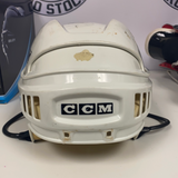 Used Retro CCM Helmet - Large