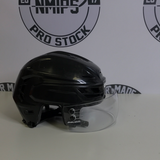 CCM Resistance Black Helmet With Visor - Small - H20