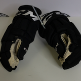 "CCM HG97 Black Gloves - 15"" - G9"
