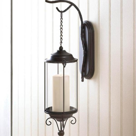 Woodland Romance Wall Sconce