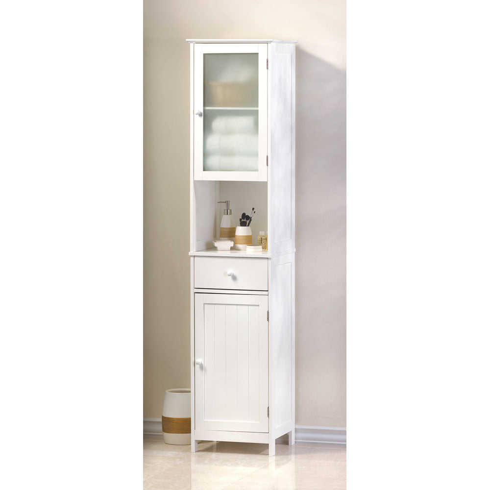 Lakeside Storage Cabinet - Tall