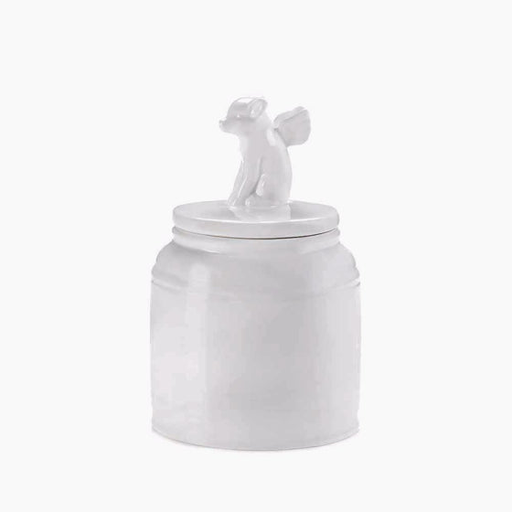 Flying Pig Small Canister