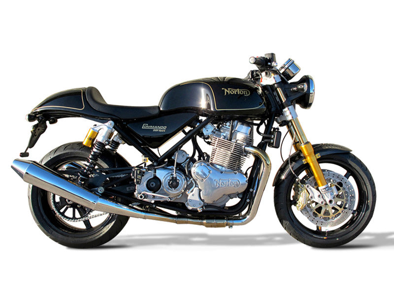 2015 Norton  Commando 961 Sport