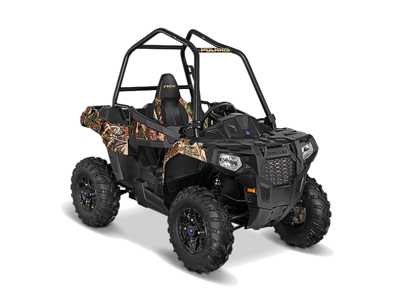 2016 Polaris  ACEï¾» 570 SP Polaris Pursuit  Camo