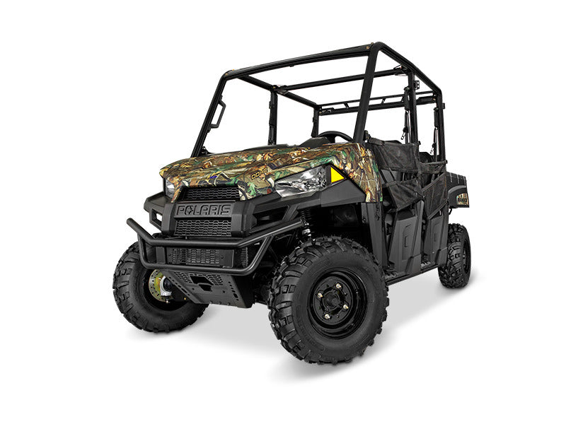 2016 Polaris  RANGER Crew  570-4 Polaris Pursuit  Camo