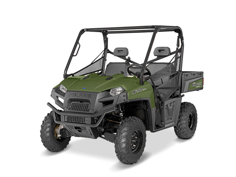 2016 Polaris RANGER 570 Full-size Sage Green