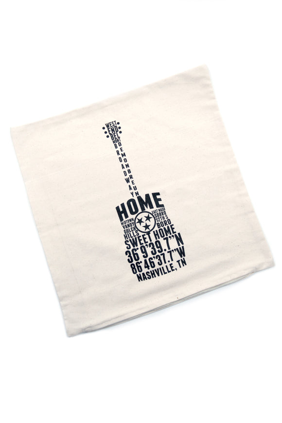 Home Sweet Home Co. Pillow Cover