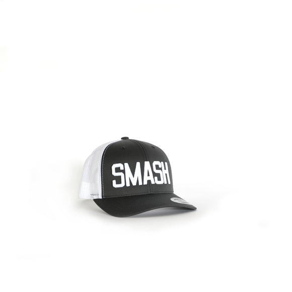 Nash Collection SMASH Trucker
