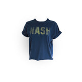 Navy/Gold Nash Collection Legacy Tee