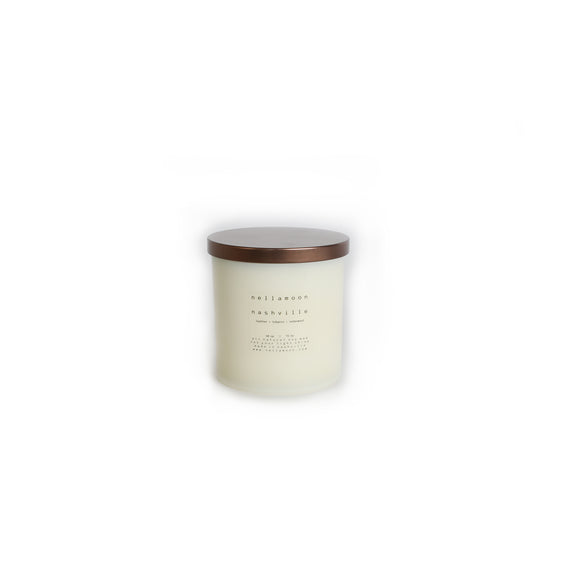 Nella Moon 10oz. Nashville Soft Glow Candle