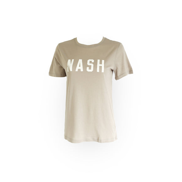 Nash Collection Lealand Tee