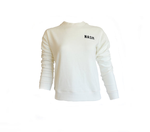 Nash Collection Crewneck Fleece